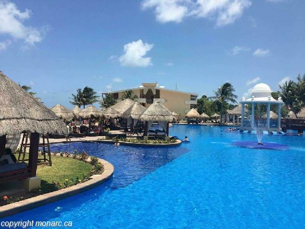 Traveller picture - Now Sapphire Riviera Cancun
