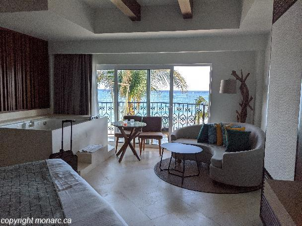 Traveller picture - Hilton Playa Del Carmen