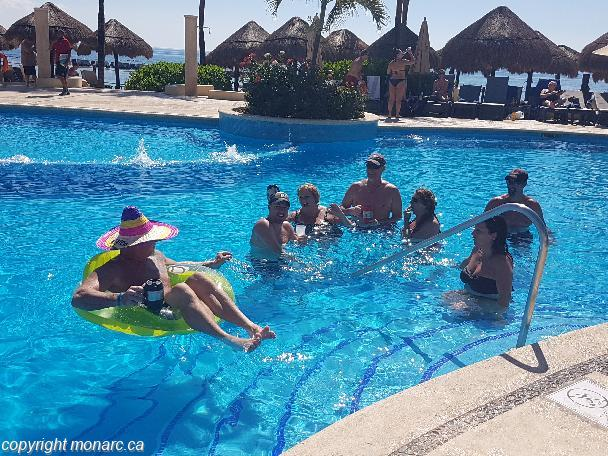 Traveller picture - Catalonia Yucatan Beach Resort And Spa