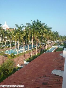 Traveller picture - Riu Palace Riviera Maya