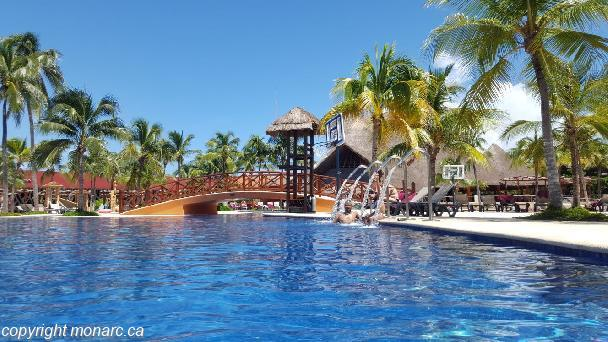 Traveller picture - Barcelo Maya Tropical