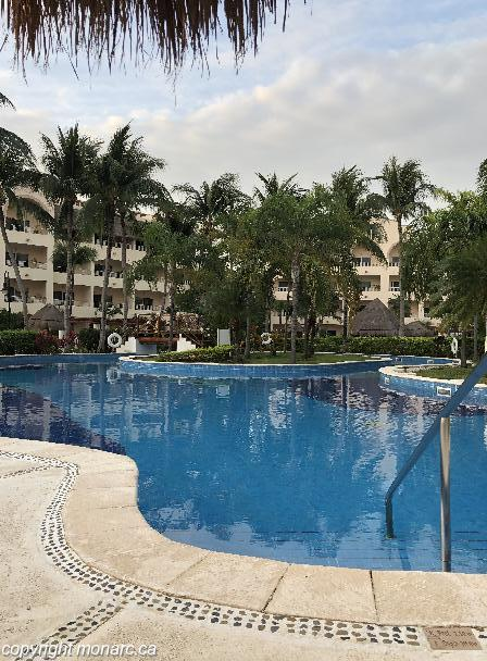 Traveller picture - Excellence Riviera Cancun