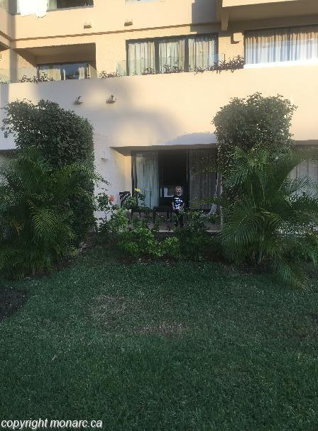 Traveller picture - Dreams Puerto Aventuras Resort And Spa