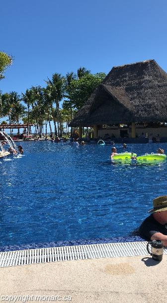Traveller picture - Barcelo Maya Beach