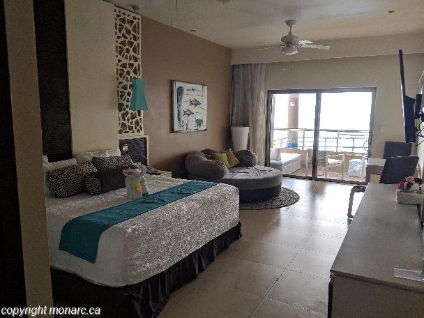 Traveller picture - El Dorado Seaside Suites Infinity