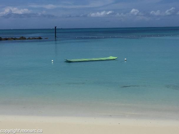 Traveller picture - Melia Nassau Beach Resort All Inclusive
