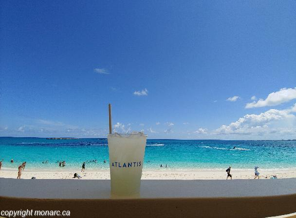 Traveller picture - Breezes Resort And Spa Bahamas