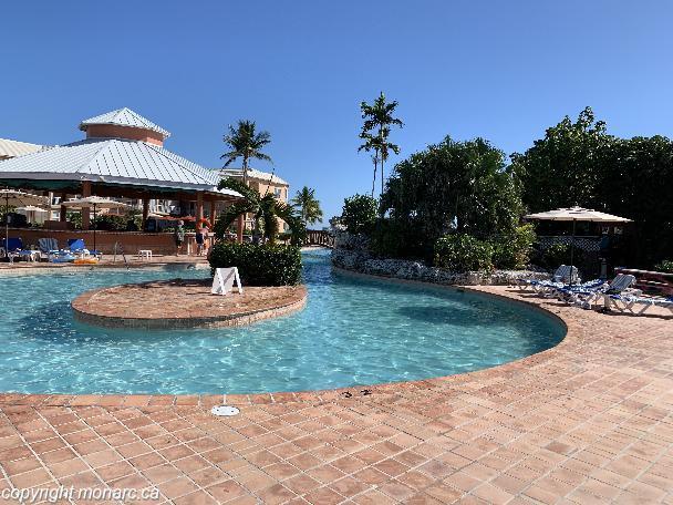 Traveller picture - Island Seas Resort