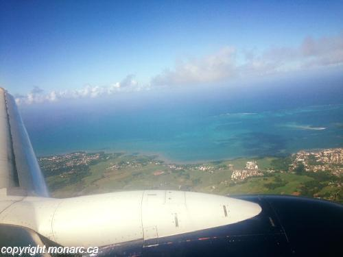 Traveller picture - Langley Resort Fort Royal Guadeloupe
