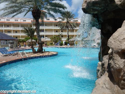 Traveller picture - Eagle Aruba Resort And Casino