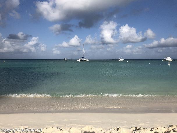 Traveller picture - Riu Palace Antillas