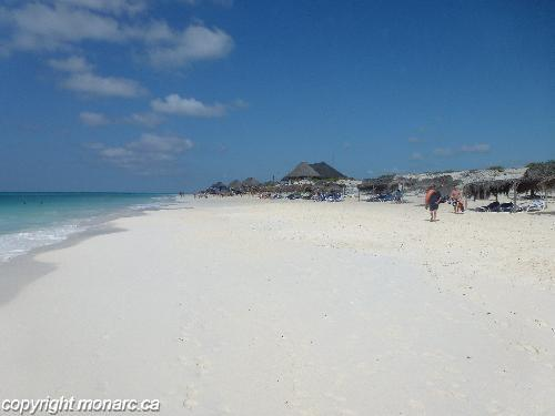 Traveller picture - Gran Caribe Cayo Largo