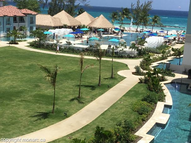 Traveller picture - Sandals Royal Barbados
