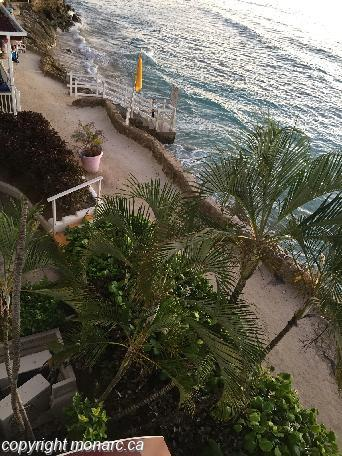 Traveller picture - The Club Barbados Resort And Spa