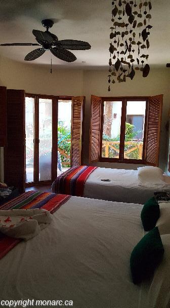Traveller picture - Villas Hm Paraiso Del Mar