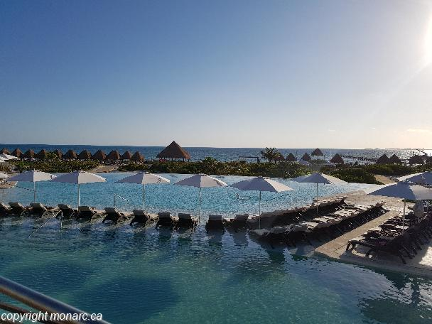 Traveller picture - Dreams Playa Mujeres Golf Spa Resort