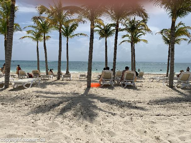 Traveller picture - Riu Palace Costa Mujeres