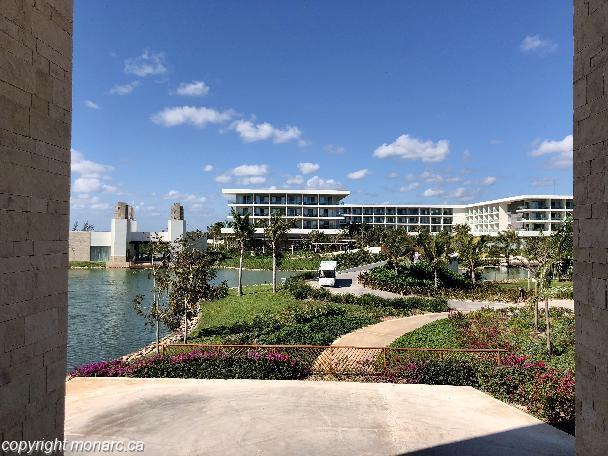 Traveller picture - Grand Palladium Costa Mujeres Resort And Spa