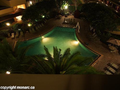 Traveller picture - Rosen Inn At Pointe Orlando