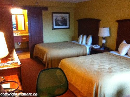 Traveller picture - Rosen Inn International