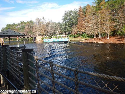 Traveller picture - Disneys Port Orleans Riverside