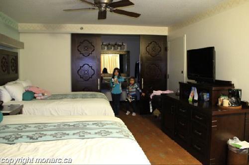 Traveller picture - Disneys Coronado Springs Resort