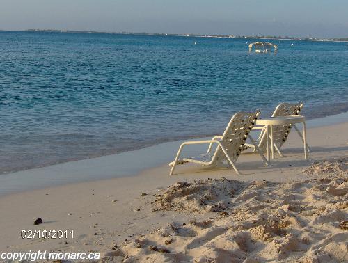Traveller picture - Grand Cayman Marriott Resort