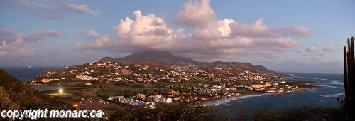 Traveller picture - St Kitts Marriott And Royal Beach Casino