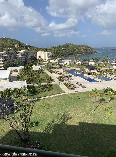 Traveller picture - Royalton Saint Lucia Resort And Spa