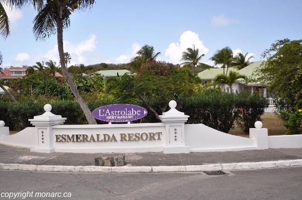 Traveller picture - Esmeralda Resort