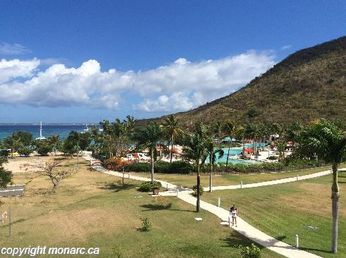 Traveller picture - Secrets St Martin Resort And Spa