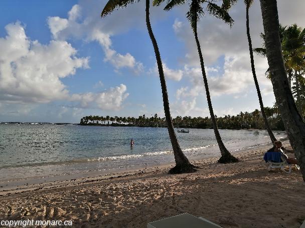 Traveller picture - Grand Paradise Samana