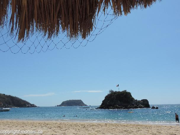 Traveller picture - Barcelo Huatulco