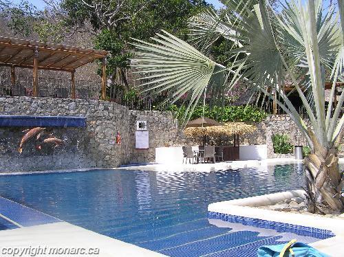 Traveller Picture Castillo Huatulco