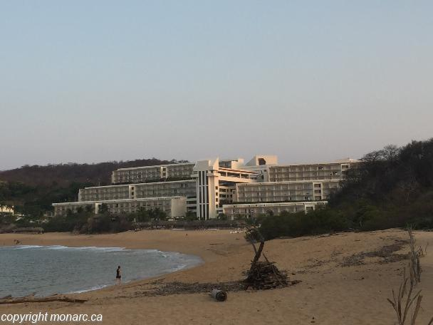 Traveller picture - Secrets Huatulco Resort And Spa