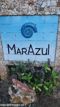 Traveller picture - Marazul Hotel