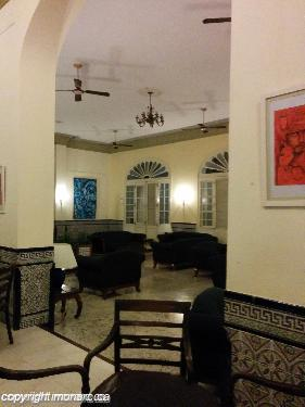 Traveller picture - Hotel Sevilla