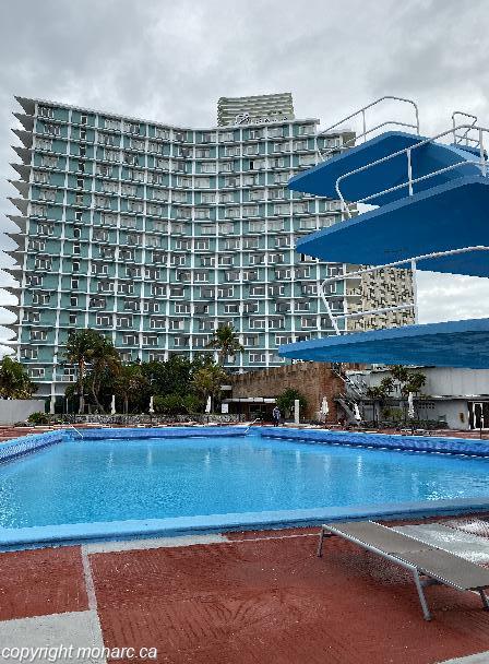 Traveller picture - Habana Riviera By Iberostar