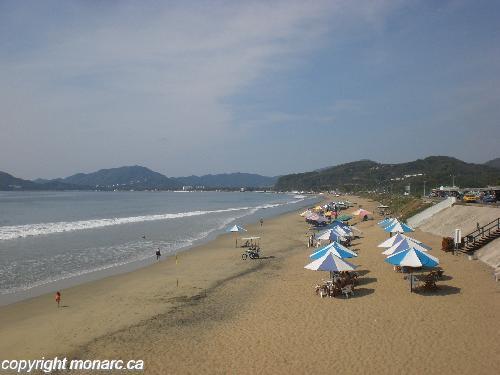 Traveller picture - Vista Playa De Oro