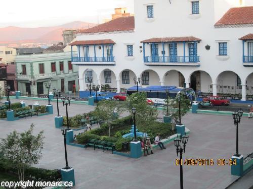 Traveller picture - Hotel Casa Granda