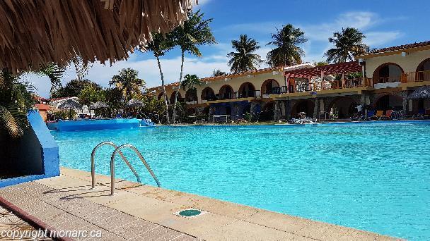 Traveller picture - Club Amigo Carisol Los Corales