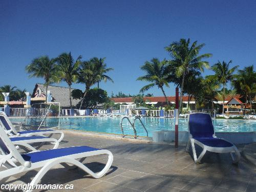 Reviews for club amigo mayanabo santa lucia camaguey for Club piscine west island