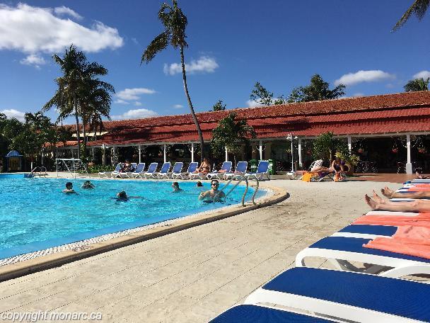 Traveller picture - Club Amigo Mayanabo