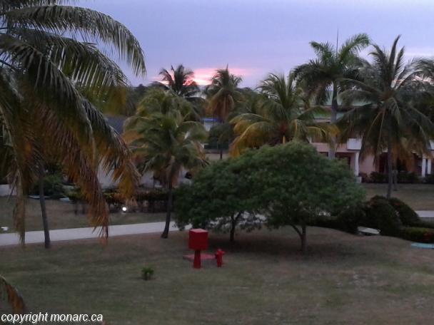 Traveller picture - Playa Costa Verde