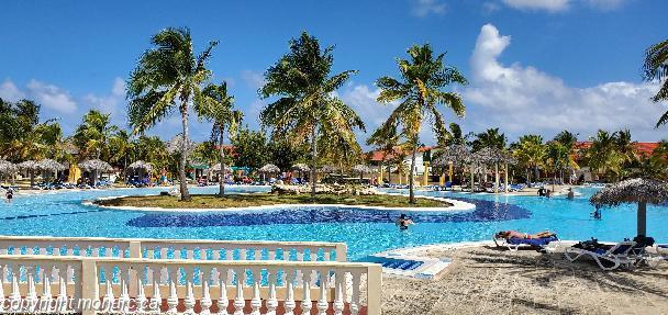 Traveller picture - Playa Pesquero