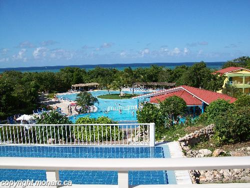 Reviews for sirenis playa turquesa holguin cuba monarc for Club piscine west island