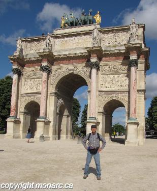 Traveller picture - Mercure Montmartre Sacre Coeur