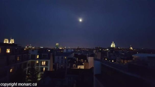 Traveller picture - Citadines St Germain Des Pres