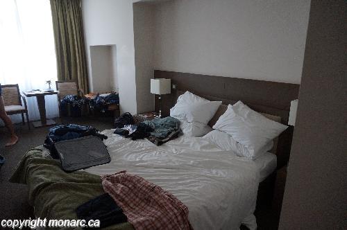 Traveller picture - Hotel Amalia