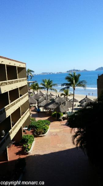 Traveller picture - Playa Mazatlan Beach Hotel
